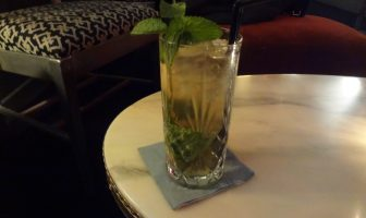 UC 61 Paris bar a cocktail