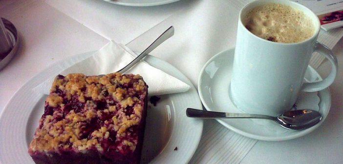 Gouter a Berlin : le Kaffee und Kuchen in Berlin, c'est sacré!