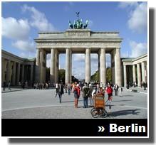 guide voyage berlin