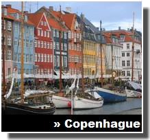 guide voyage copenhague