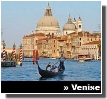 guide voyage venise
