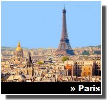 guide voyage Paris