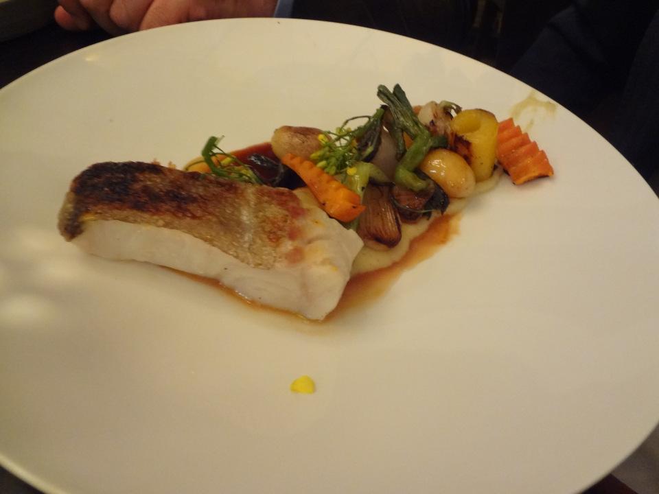 neva cuisine paris 8 cabillaud