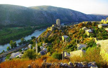 Pocitelj Bosnie Herzegovine