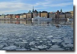 stockholm noel