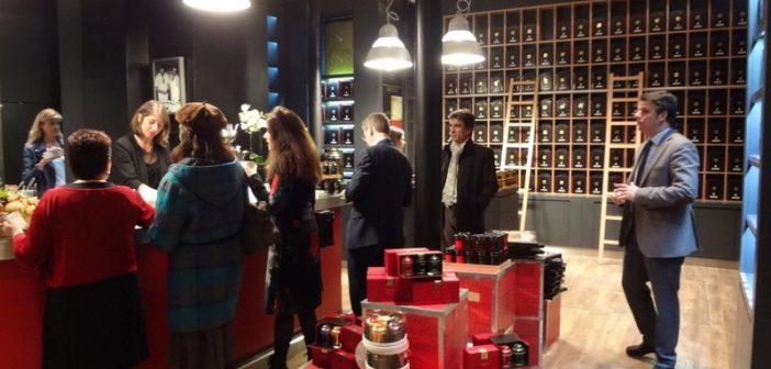 Boutique Dammann Freres Paris 1: adresse irrésistible