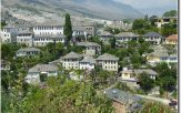Gjirokastra quartier nord