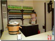 Maitea taberna vasca vins
