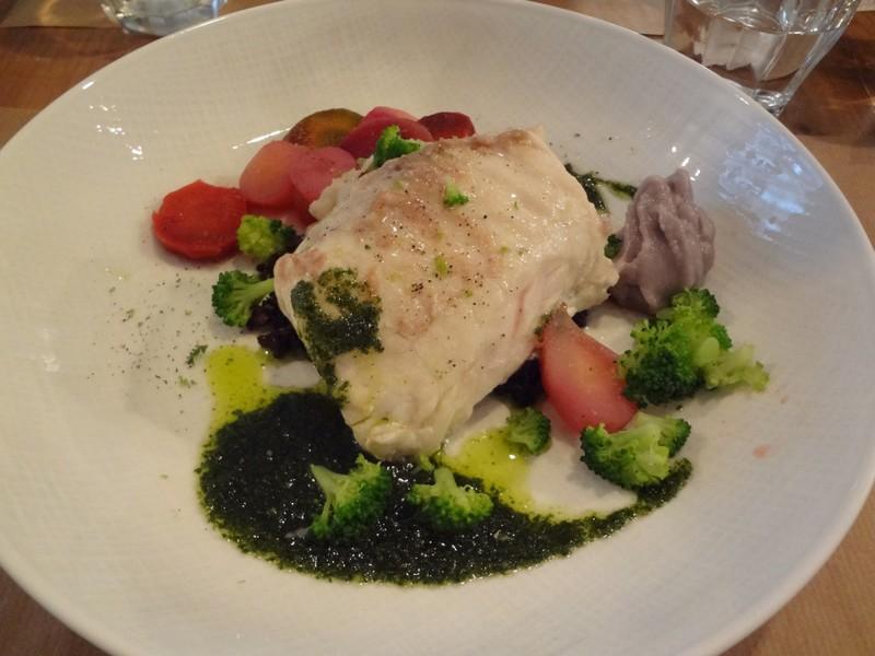 Restaurant noglu paris 2 cuisine sans gluten gourmande - Restaurant cuisine francaise paris ...