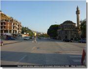 Vlora mosquee grande avenue
