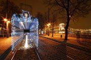 budapest noel tram 19
