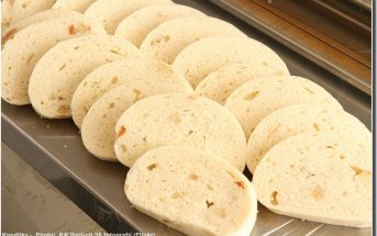 knedliky quenelles au pain tcheques