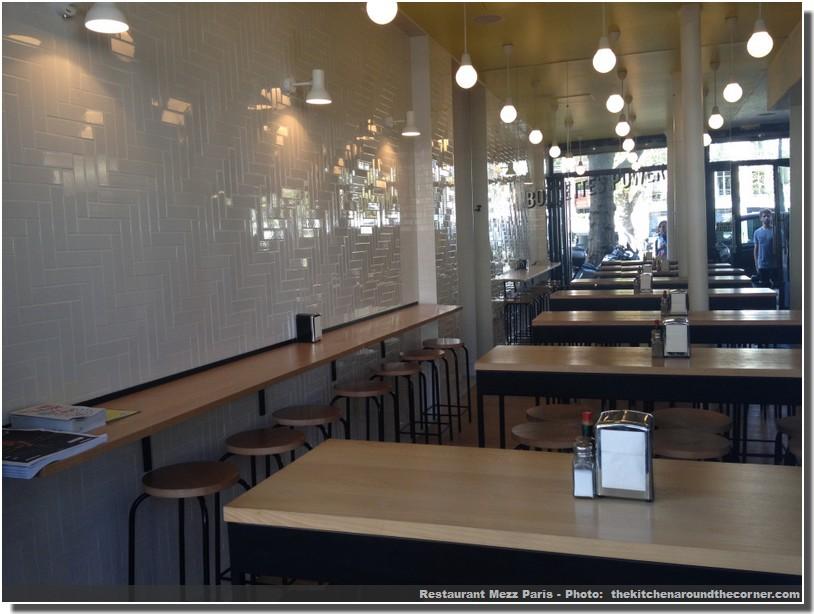 salle restaurant mezz paris 10