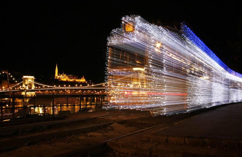 Que faire à Budapest a Noel? Activités et restaurants ouverts 7