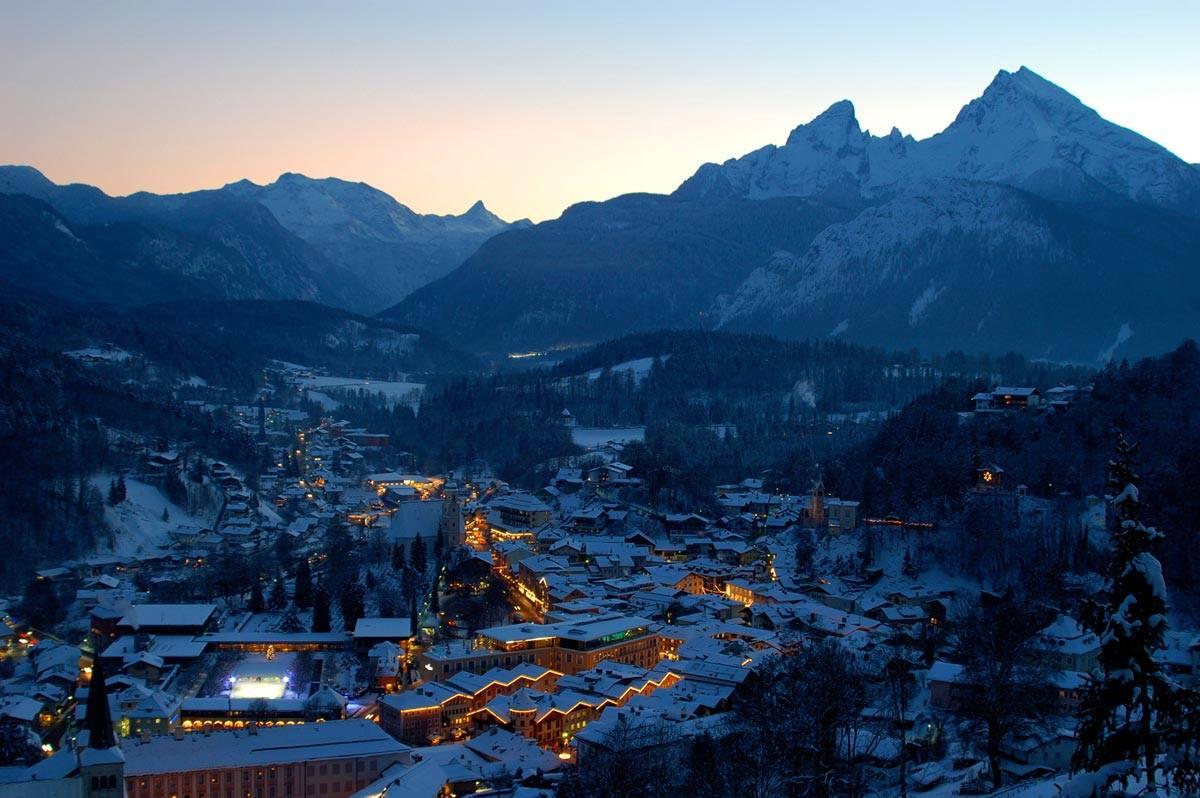 Ski en Allemagne; destination idéale pour des vacances au ski et sports d'hiver 2