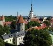 Talllinn en Estonie