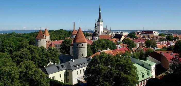 Visiter Tallinn en 2 ou 3 jours : la belle de la Baltique (Tourisme Estonie)