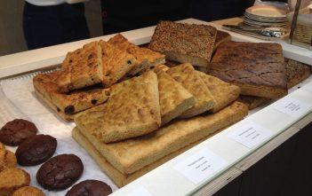boulangerie sans gluten paris