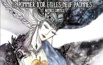 contes populaires serbes le pommier d'or et les neuf paonnes