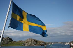drapeau suedois