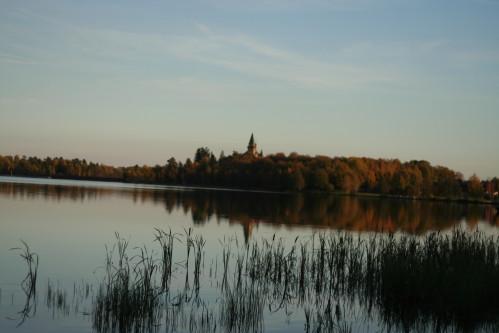 lac vaxjo environs