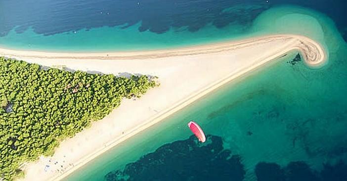 Quelles sont les plus belles plages en Croatie? Où aller en Croatie?