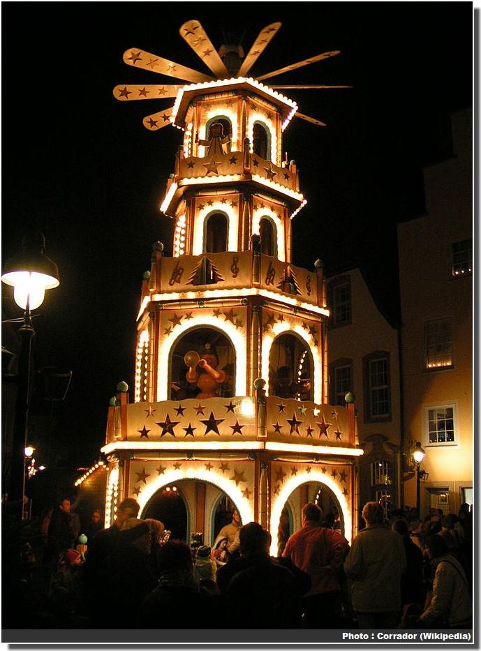 Tradition De Noel En Allemagne marchés de noël en allemagne: féerie au christkindlmarkt de cologne