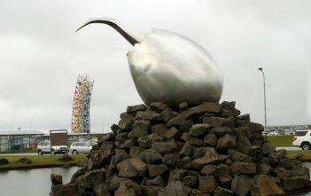 reykjavik keflavik oeuf