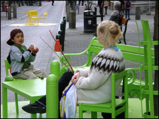 reykjavik mere et enfant