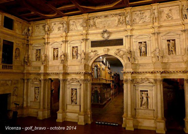 vicenza theatre