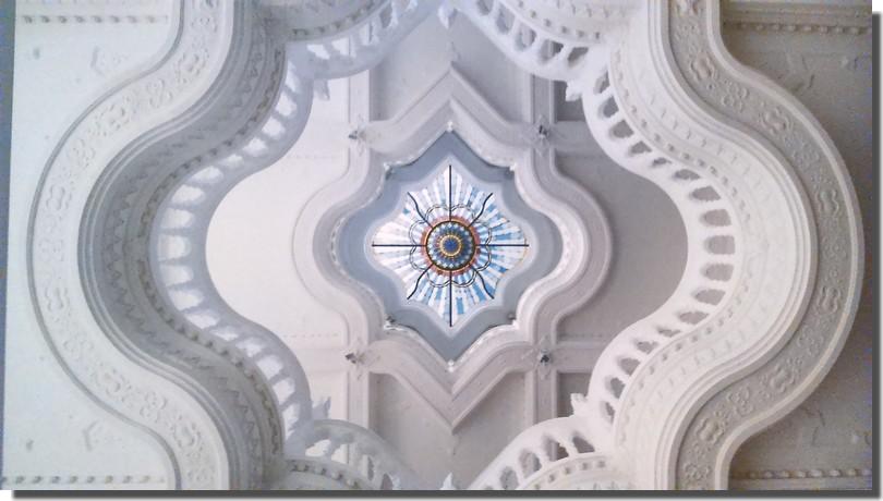 Art Nouveau musée des Arts décoratifs de Budapest