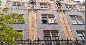 Budapest maison Thonet