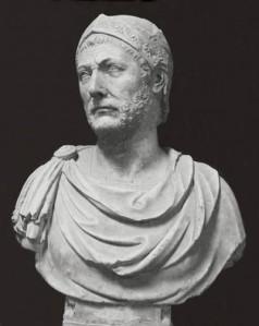 Buste Hannibal