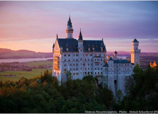 Que visiter près de Munich en Bavière pour les amoureux d'histoire?