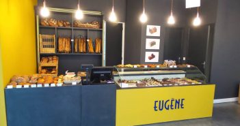Patisserie Eugene Paris 17
