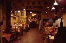 Restaurant Dezerter Cracovie