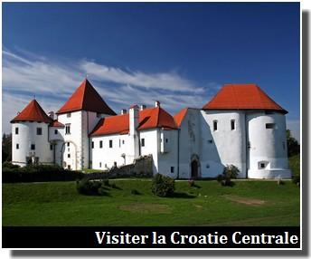 croatie centrale