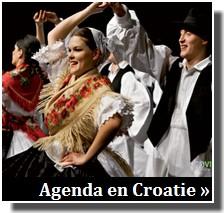 agenda en Croatie
