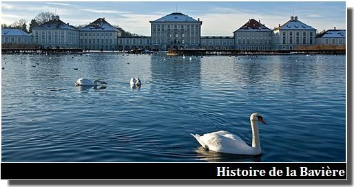chateau nymphenburg