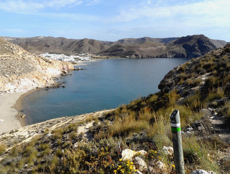 Cabo de Gata ; il était une fois le désert en Espagne 1