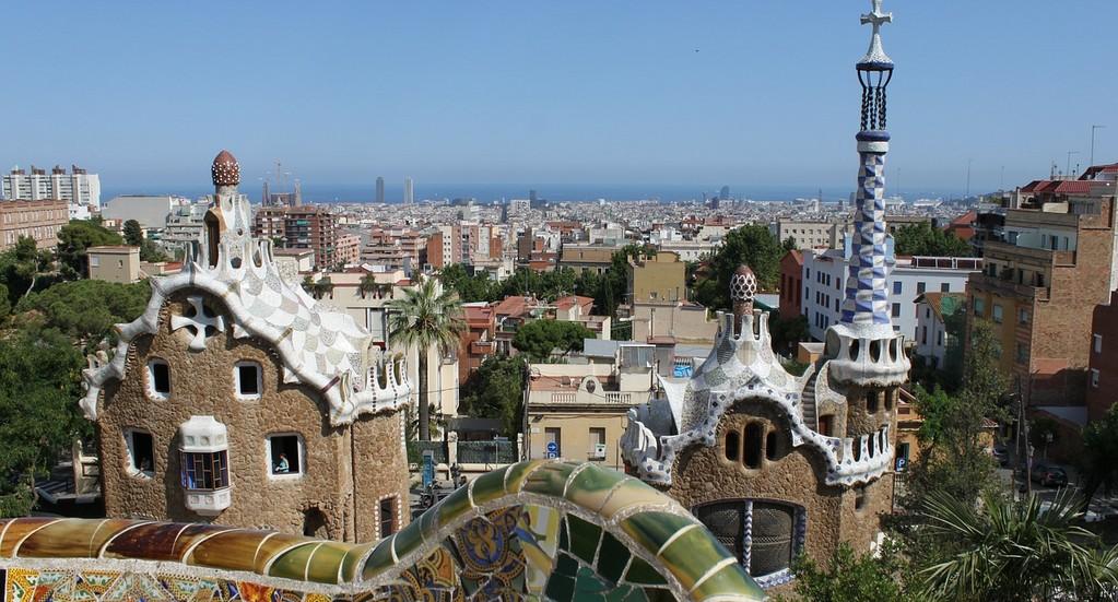 Carte Identite Barcelone.Guide Voyage Barcelone Preparer Son Sejour A Barcelone