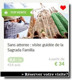 visite guidee sagrada familia barcelona