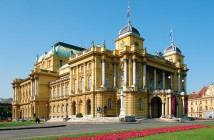 Zagreb en photos: la capitale continentale ; le coeur de la Croatie historique 12