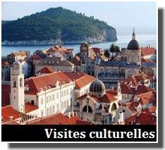 visiter la croatie culturelle