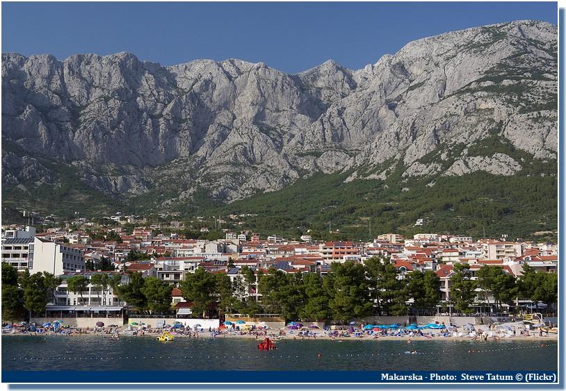 Quelles régions croates choisir? 12