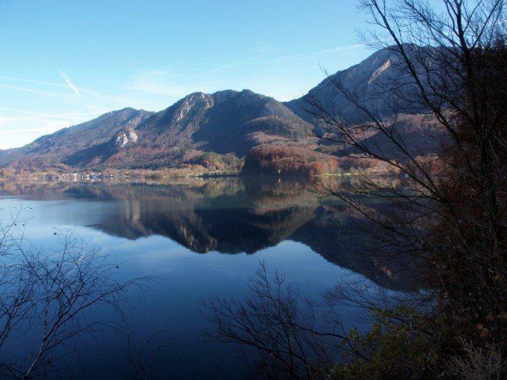 Kochelsee lac de Bavière