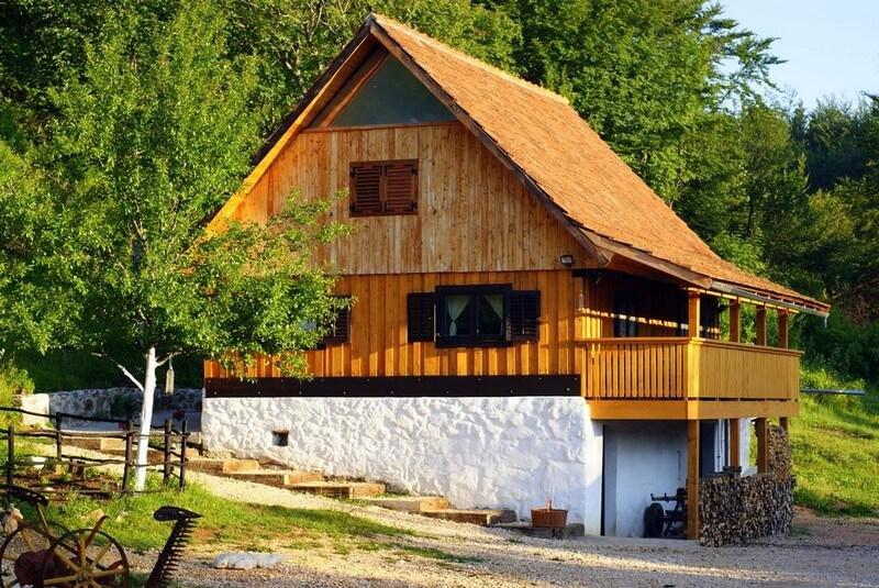 Agrotourisme en Croatie : bonnes adresses chez l'habitant à la ferme 7