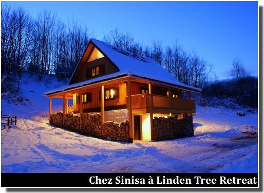 Linden Tree Retreat