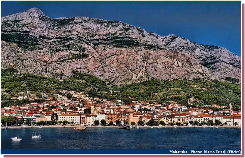 Parc naturel Biokovo : randonnée panoramique magnifique en Dalmatie centrale (Makarska) 10