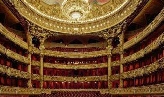 Opera dEtat bavarois munich